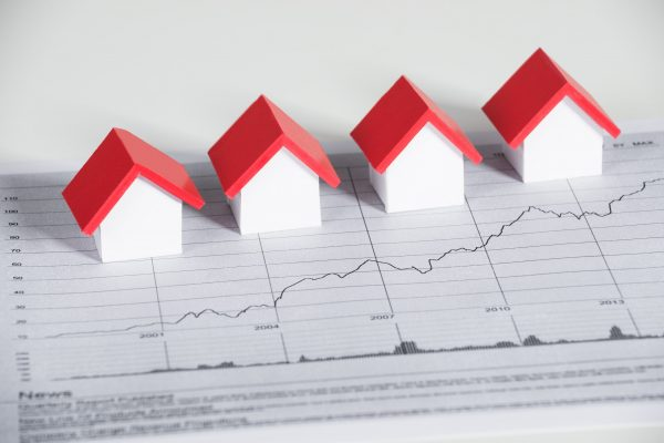 Доклад за средните цени на имотите 2019 г. - оцениме.бг
