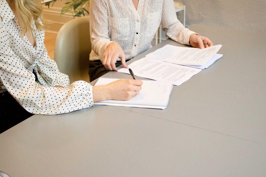 Консултация с ипотечен консултант
