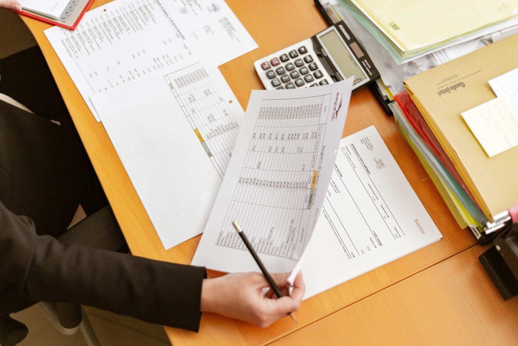 документии, част от пазарната оценка на имот