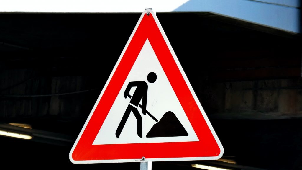 знак за строеж