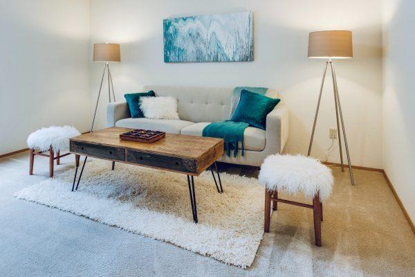 тенденции на модерния интериорен дизайн на апартаменти през 2021