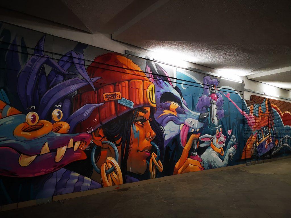 графит на Arsek & Erase
